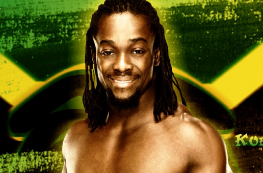 5.20.13 Kofi Kingston