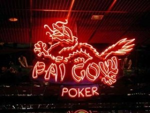Double J is gonna leave her family for the Pai Gow Poker Circuit!
