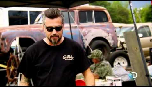Richard Rawlings Fast