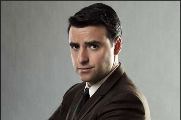 Actor David Krumholtz swings by the Morning Show.
