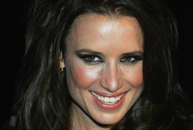 Saw Scream Queen, Shawnee Smith stops by the show.