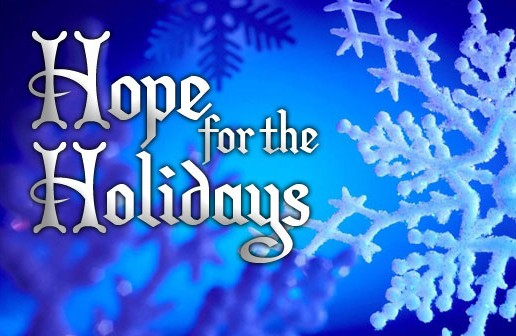 Hope For The Holidays – Nicole 12.17.14