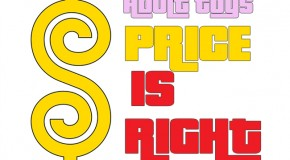 Adult Toy Price Is Right 07.15.15
