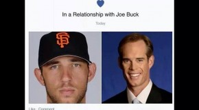 Fuck Joe Buck